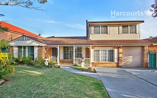 8 Thompson Pl, Minto NSW 2566