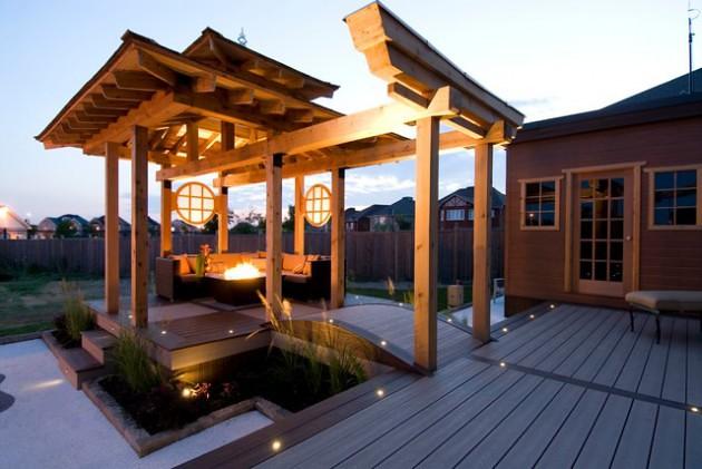 ikea pergolas jardin elegant simple toldos with cortinas para pergolas ikea with ikea pergolas. Black Bedroom Furniture Sets. Home Design Ideas