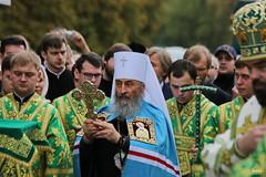 013. 25-летие Святогорской обители 24.09.2017