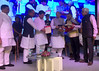 """President Mr. Rishi Pal Chauhan honoured by Governor Shri Kaptan Singh Solanki • <a style=""""font-size:0.8em;"""" href=""""https://www.flickr.com/photos/99996830@N03/36604354645/"""" target=""""_blank"""">View on Flickr</a>"""
