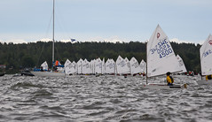 Regionkval Optimist 2 - 2017