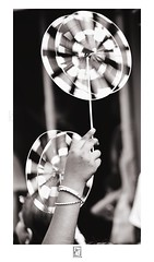 Pinwheel (krishartsphotography) Tags: krishnansrinivasan krishnan srinivasan krish arts photography monochrome fineart fine art pinwheel festival temple car templecar mylapore chennai tamilnadu india