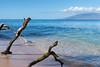Clear Waters (Matt McLean) Tags: beach hawaii island kaanapali maui pacific ocean shore lanai