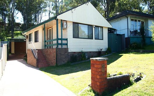 Address available on request, Sadleir NSW 2168