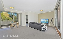 494/4 The Crescent, Wentworth Point NSW
