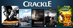 Watch free movies and TV series on crackle's (Roku Activation Code) Tags: roku crackle