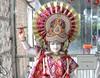 Lord Vishnu (Vrajeshjani) Tags: vishnu vɪʂɳuविष्णु viṣṇu विष्णु narayana jagannath vasudeva vithoba hari hinduism vaishnavism hindutrinity trimurti thepreserverprotector krishna mahabharata rama ramayana padmalotusflower kaumodakigadamace panchajanyashankhaconch sudarshanachakradiscus lakshmi