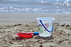 bucket and spade (alessio marziali) Tags: activity beach bucket child coast day fun game leisure nobody objects outdoor pail plastic play recreation relax relaxation sand shovel spade summer sun sunlight sunny toy vacation