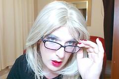 Stills from Birchlpace WebCam (Kayeleigh Temple) Tags: photobooth webcam birchplace show ralph laurn dress ralphlauren
