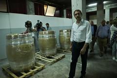 Autárquicas 2017: Pedro Passos Coelho em Viseu