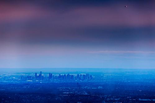Melbourne Sunset-8
