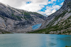 Nigardsbreen glacier (svetlana.koshchy) Tags: nigardsbreen glacier norway norge scandinavia landscape nature mountains
