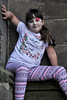 _DSC7695a - The Edinburgh Fringe Festival - August 2017 (henryhulley) Tags: girl beautifulgirl prettygirl younggirl edinburghfestivalfringe edinburghfringe ediburghfringe edinburghfestivalfringe2017 photoshopcs2 sreetphotography streetphotographer preteen preen young youngmodel pose portraiture portrait royalmileedinburgh edinburgh nikon nikond300 nikonuser