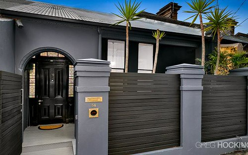 54 Palmerston Cr, South Melbourne VIC 3205