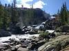 Tuolumne Falls (s__i) Tags: tuolumneriver waterfall waterfalls