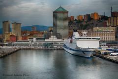Genova porto #Explore# (Gianni Armano) Tags: genova porto foto gianni armano photo flickr