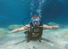 2508 06a_Турция (KnyazevDA) Tags: disability disabled diver diving amputee underwater wheelchair