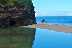 A Pirates Cave (anne.dalisay112) Tags: kauai hawaii gardenisland island lifesabeach islandlife nature outdoors hanakapiai northshore napalicoast hiking