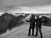 Haut Route-264.jpg (trevorjeromewilson) Tags: alps hauteroute monochrome mountaineering switzerland vacation valais