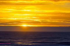 Sunrise Ocean City NJ. (Explored) (rumerbob) Tags: sunrise sunriseoceancitynj scenic scenery seascape seashore beach canon7dmarkii canonef247028liiusm