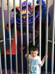June 2017 Disney