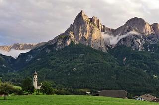 Südtiroler Heimatabend