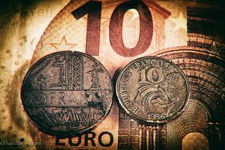 Macro Money Evolution ten