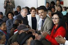FIRMA DE CONVENIO INTERINSTITUCIONAL ENTRE EL CNE Y UNIANDES