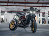 DUCATI HYPERMOTARD DARK (mducduy) Tags: hypermotard ducati ducatista biker rider photography