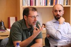 EOS_7382 Stefano Buratti e Enrico Bassi (Fondazione Giannino Bassetti) Tags: milano ispra lavoro futuro futurodellavoro artigianato manifattura fablab impresa innovazione responsabilitã