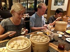 Dumplings, dumplings, dumplings…