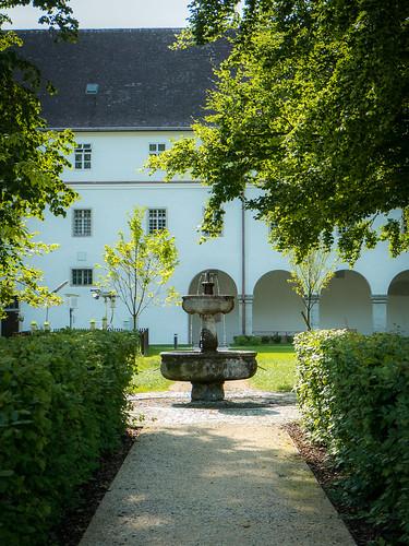 Landesgartenschau Kremsmünster