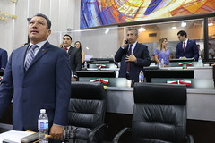 19-09-17 Sesión Legislativa (Flor Ayala) Tags: hermosillo cámaradediputados ley jazmin florayala sonora pri
