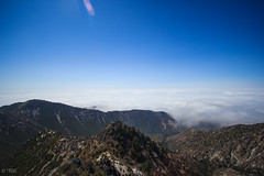 IMG_6646 (now-key) Tags: 1022 canont2i canon1022mm canon1022 canon california san gabriel peak mountain southern