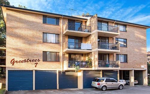 84/7 Griffiths Street, Blacktown NSW