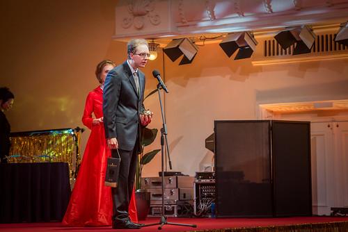 Eesti Muusikanõukogu muusikapreemiad 2017. Aare Tool