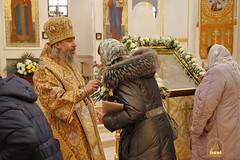 46. Праздник Святителя Николая в Кармазиновке