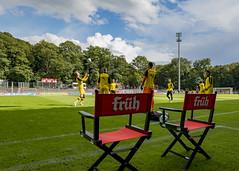 FC Viktoria Köln - BV Borussia Dortmund U23 (snej1972) Tags: 1718 regionalliga fussball fussballbundesliga herren saison sport football soccer match spiel sgw bvbii bvbu23 u23 nachwuchs youth dfb west nrw kampfbahn amateure amas dortmund deutschland