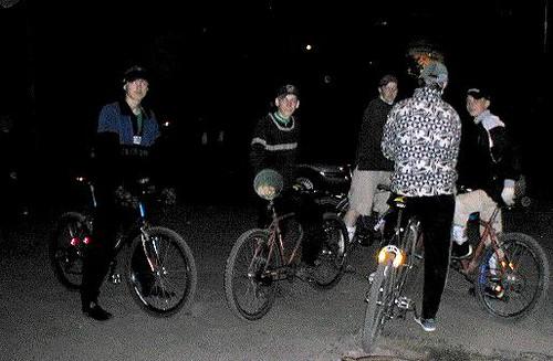 bikers ©  serge.zykov