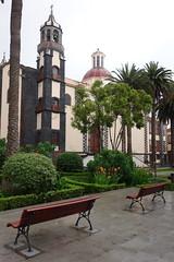 La Orotava: Plaza Patricio García (JdRweb) Tags: laorotava sonydscrx100 tenerife