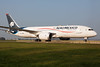 XA-AMX, Boeing 787-8 Dreamliner,  Aeromexico (freekblokzijl) Tags: aeromexico taxiway planespotting taxien schiphol 7878 summer canon boeing787 dreamliner eos50d amsterdamairport eham ams arrival
