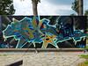 Graffiti Couwenhoek (oerendhard1) Tags: graffiti streetart urban art rotterdam couwenhoek willem