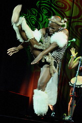 Zulu Tradition (2017) 10 (KM's Live Music shots) Tags: worldmusic southafrica maskandi zulutradition dancers sidmouthfolkweek hammarquee