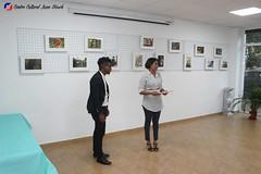 """Fotos de la inauguración de la exposición de fotos del curso • <a style=""""font-size:0.8em;"""" href=""""http://www.flickr.com/photos/136092263@N07/23497599708/"""" target=""""_blank"""">View on Flickr</a>"""