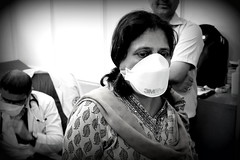 IMG_2705 (CNS_Health) Tags: cns shobhashuklacns citizennewsservice citizennewsorg delhi new aiims tb tuberculosis mdrtb xdrtb amr lpa drugresistanttb genexpert liquidculture solidculture