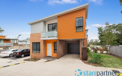 3/122 Rooty Hill Road North, Rooty Hill NSW