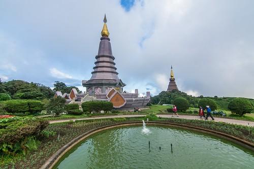 doi inthanon - thailande 26