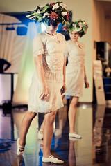 2014. Lviv. Ukraine (bobobahmat) Tags: 2014 lviv life lvov ukraine ukrainian dress dancing dance wedding west people portrait city color white woman girl group