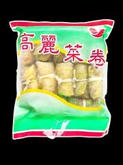 慈方 高麗菜卷(奶素)480g