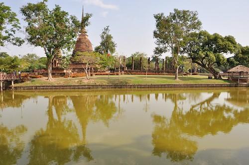 sukhothai - thailande 24
